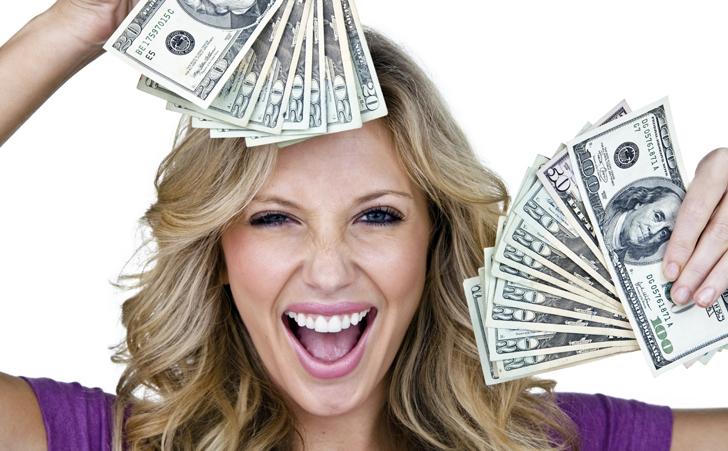 Я — деньги, работа, долги